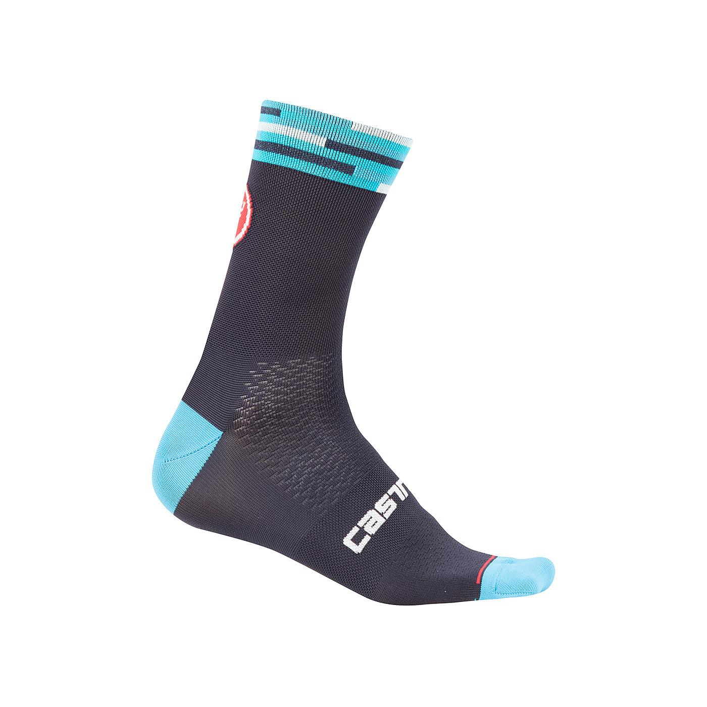 Castelli Castelli A Bloc Socks