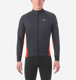 Giro Giro Chrono Long Sleeve Thermal Wind Jersey
