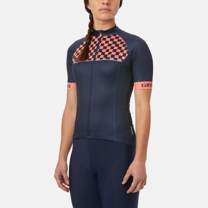 Giro Giro Chrono Sport Jersey 2019 Women's