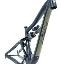 Ibis Cycles Ibis Ripmo Frame Black Olive XL w X2 Upgrade