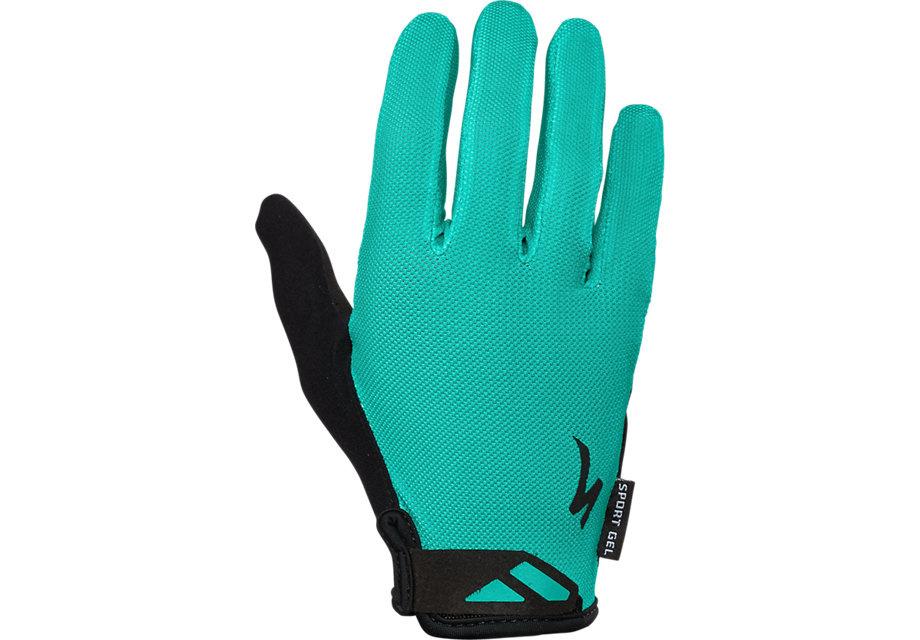 Specialized Specialized BG Sport Gel Long Finger Gloves Women's