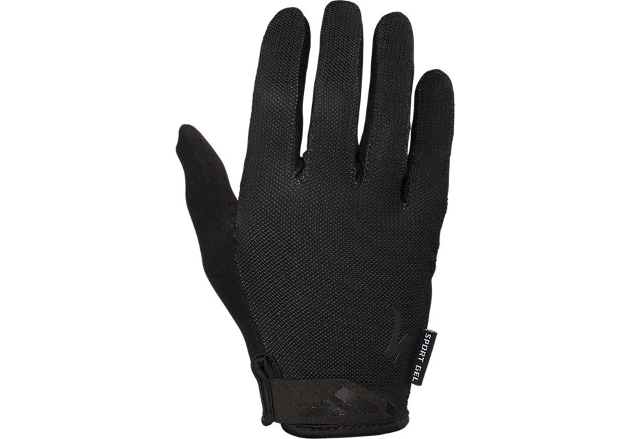 Specialized Specialized BG Sport Gel Long Finger Gloves Women's
