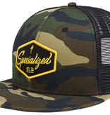 Specialized Specialized New Era 9Fifty Snapback Hat