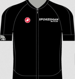 Spokesman Bicycles Spokesman Climbers Jersey