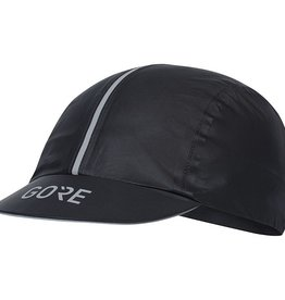 GoreWear Gore Gore-Tex Shakedry Cap Black