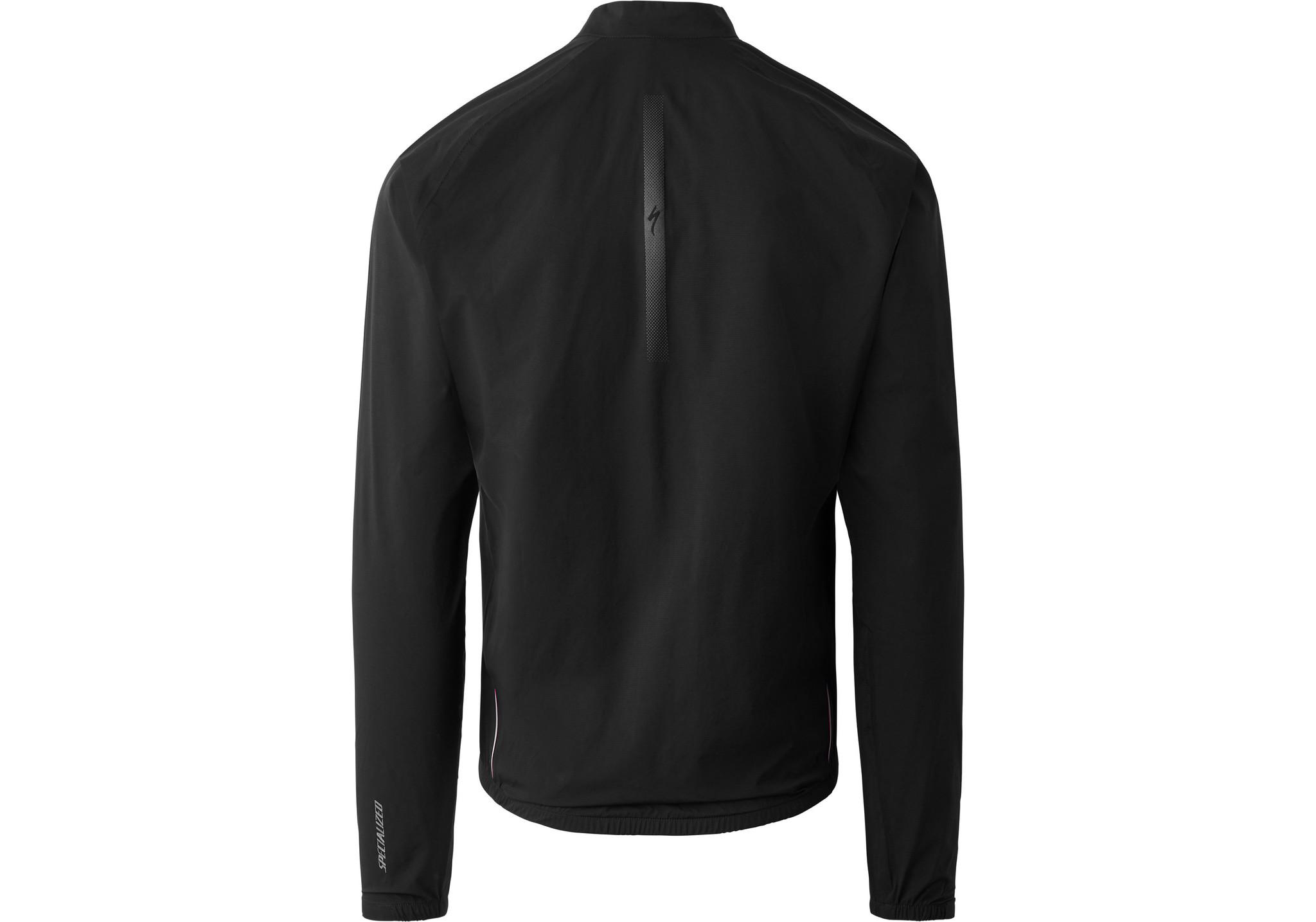 Specialized Specialized Deflect H2O Pac Jacket