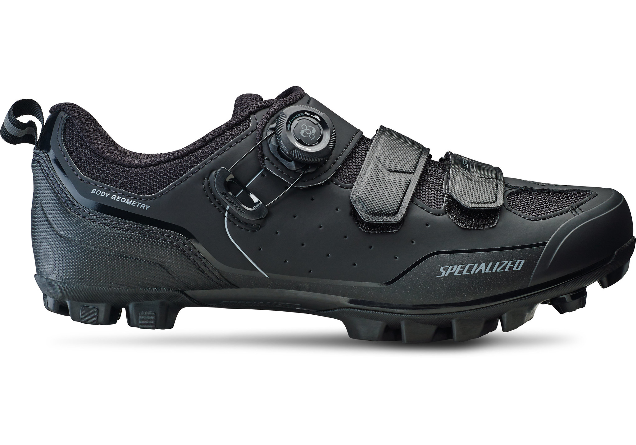 Specialized Specialized Comp Mountain Bike Shoes