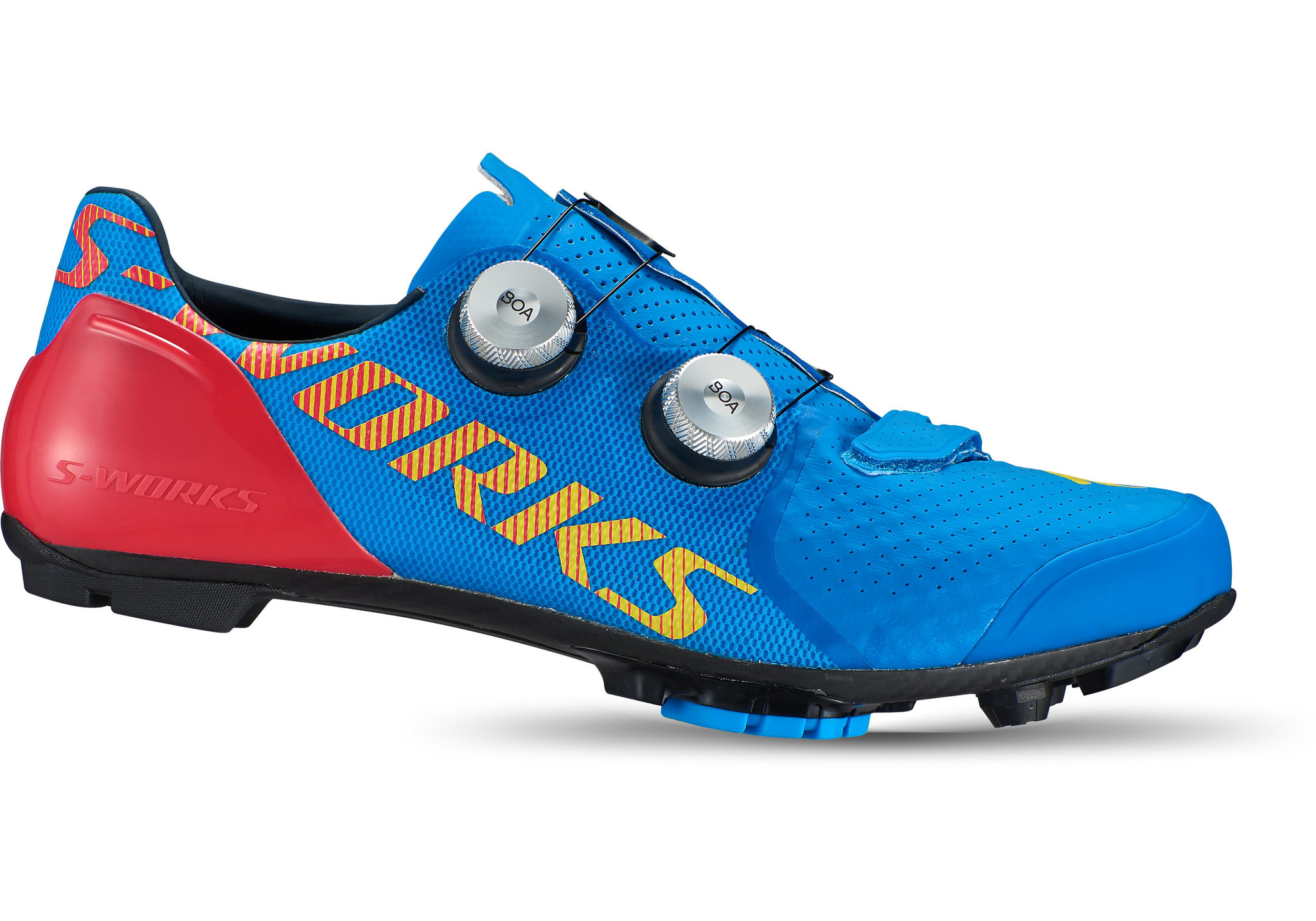 Specialized Specialized S-Works Recon Shoes