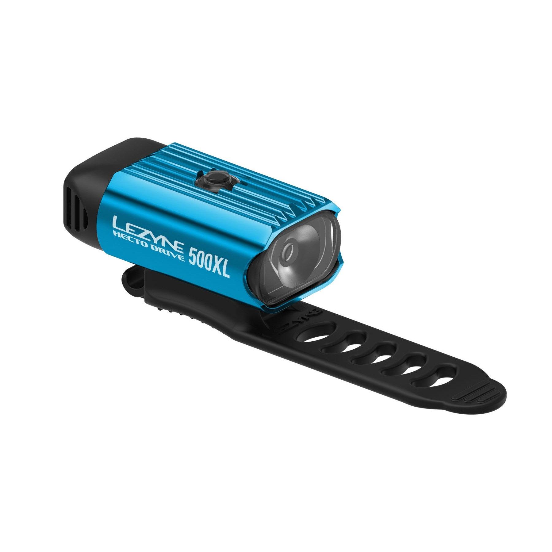 Lezyne Lezyne Hecto Drive 500XL Headlight 2020