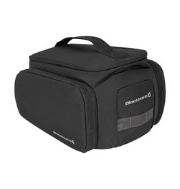 Blackburn Blackburn Local Trunk Bag Black
