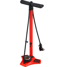 Specialized Specialized Air Tool Comp Floor Pump Red 2020