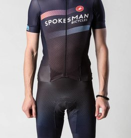 Spokesman Bicycles Spokesman San Remo Speedsuit 2017
