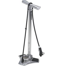 Specialized Specialized Air Tool Pro Floor Pump Polished