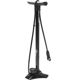 Specialized Air Tool Sport Steel SwitchHitter Floor Pump