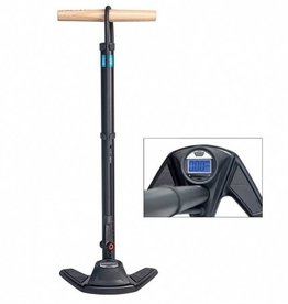 Shimano Pro Floor Pump Team Digital
