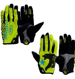 Spokesman Bicycles Spokesman x Ibis DND Gloves