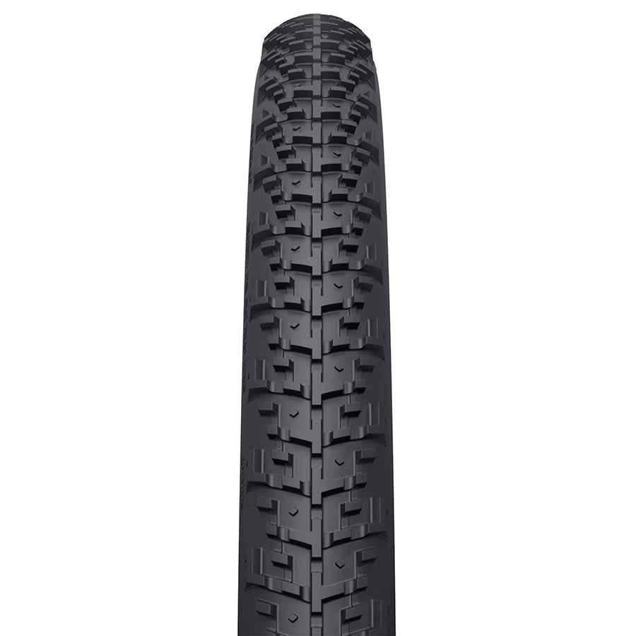 WTB WTB Nano TCS Light Fast Rolling Tire 700 x 40 Tan Sidewall