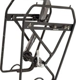 Axiom Axiom Journey DLX Low Rider Front Rack Black
