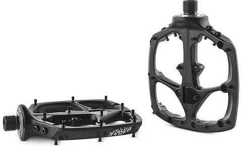 Specialized Specialized Boomslang Platform Pedal Blk (430g)