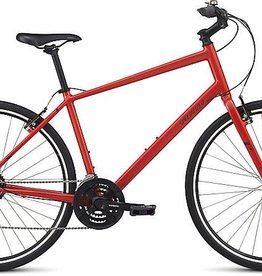 Specialized Specialized Alibi Sport Red/Black Medium