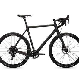 Ibis Cycles Ibis Hakka MX Coal Black 53 Rival Stan's Grail