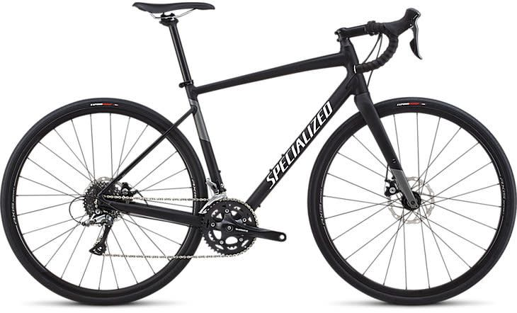 Specialized Specialized Diverge E5 2018