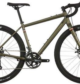 Salsa Cycles Journeyman Claris 650