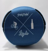 Spokesman Bicycles Spokesman x Lupulo Koozie