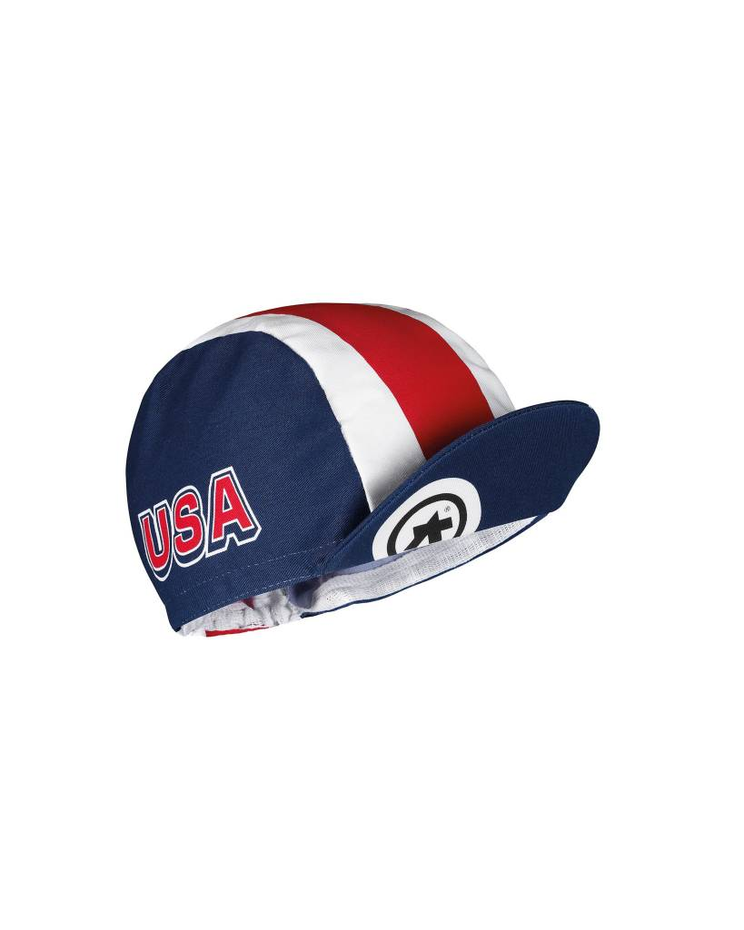 Assos Assos Cap USA Cycling