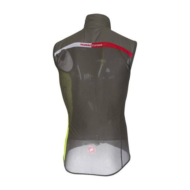 Castelli Castelli Pro Light Wind Vest