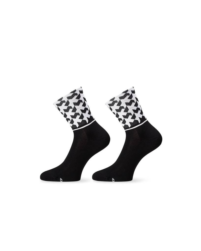 Assos Assos Monogram Socks Evo8