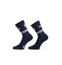 Assos Assos USA Cycling Socks