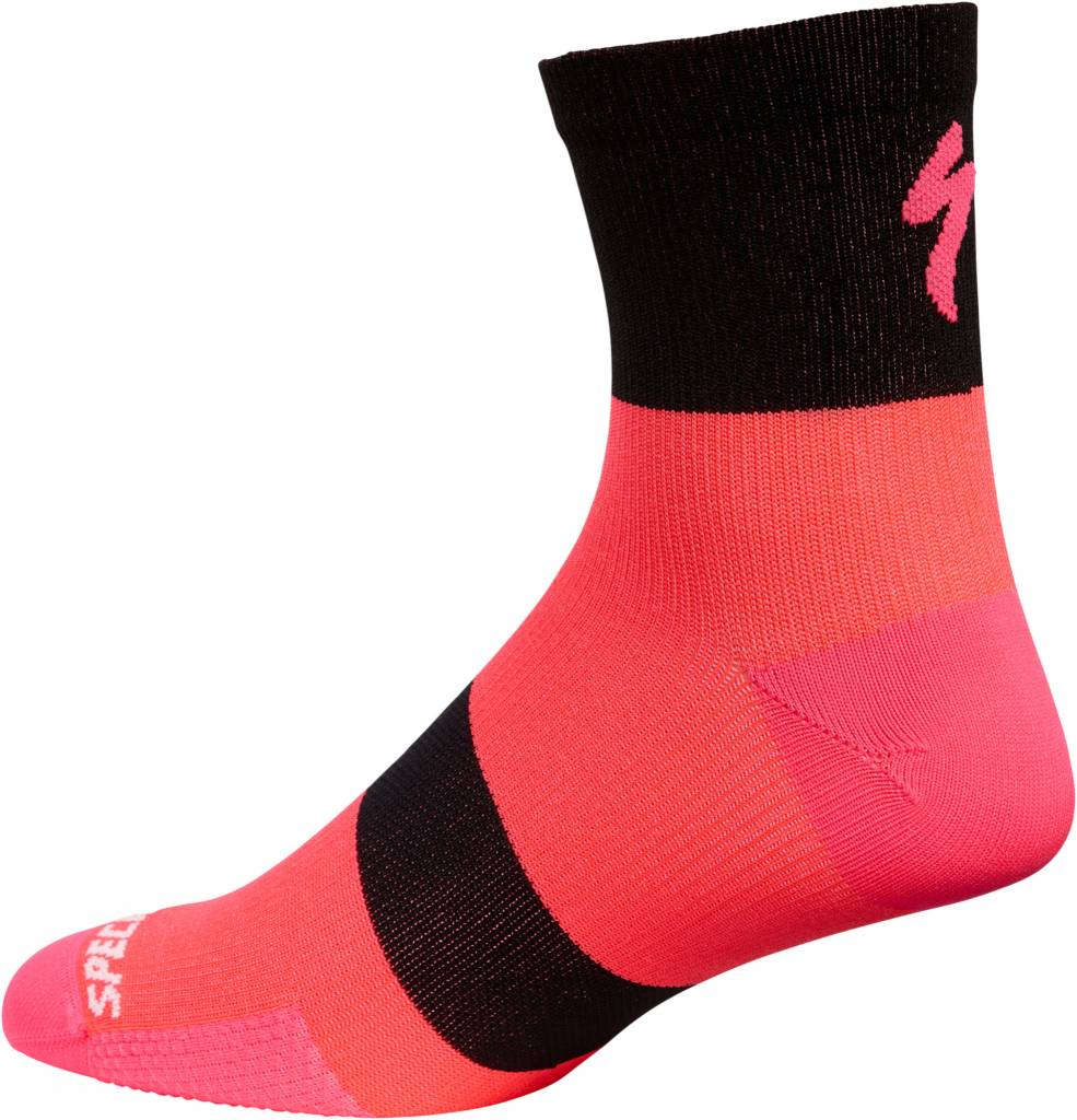 Specialized Specialized Road Mid Socks 2018