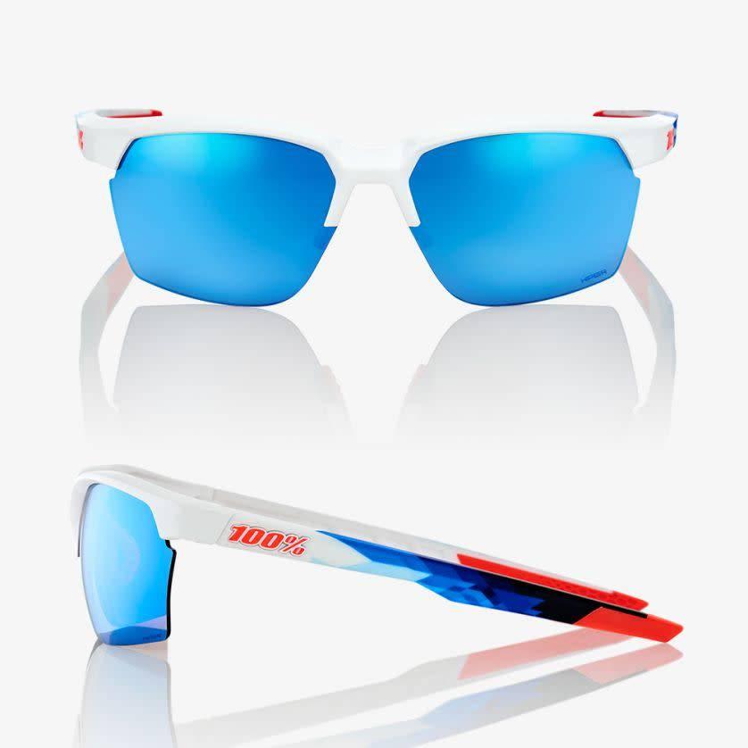 100% 100% Sportcoupe Sunglasses