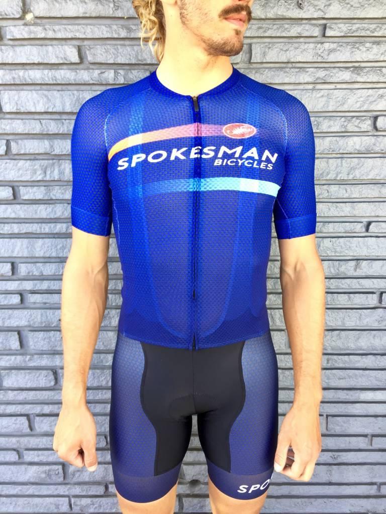 Spokesman Bicycles Spokesman Climbers Jersey 2017