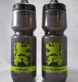Spokesman Bicycles Spokesman x Ibis Hakka MX Bottle 26oz