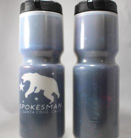 Spokesman Bicycles Spokesman Galaxy Dust Insulated Bottle