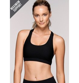 Comfy Fit Sports Bra