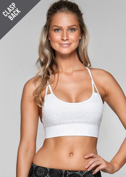 73645722dd Gypsy Sports Bra - LORNA JANE