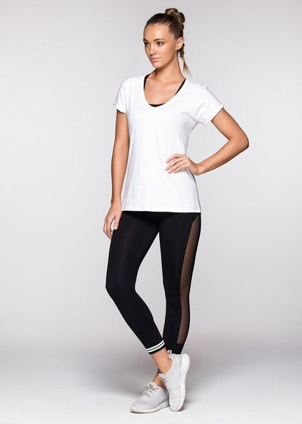 Opulence S/Slv Casual Top