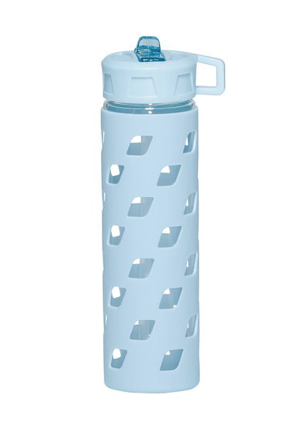 Classic Glass Water Bottle
