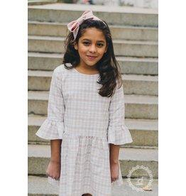 Dondolo Dondolo Samantha Girl Dress