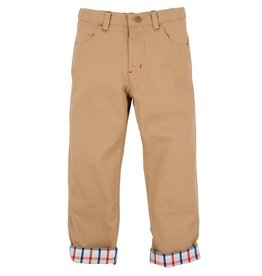 Hatley Hatley Roll Up Khakis