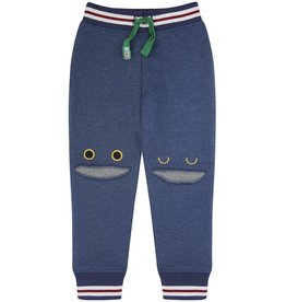 Lilly + Sid Lilly + Sid Monster Knee Joggers