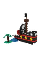 Plus Plus USA Plus Plus 1060 Pc Pirate Ship