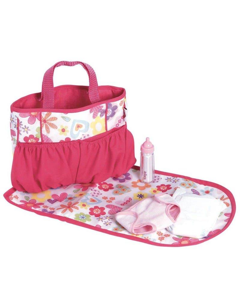 Adora Adora Diaper Bag w/ Accessories