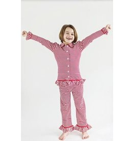 Be Mine Be Mine Girl's Loungewear 2pc set