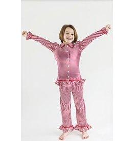 Be Mine Be Mine Girl's Loungewear 2pc set - Baby