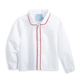 Bella Bliss Bella Bliss Saxon Dress Shirt