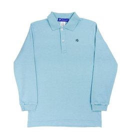 J Bailey J Bailey Harry Polo L/S - Boy